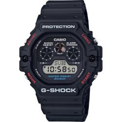 Casio G-Shock Classic DW-5900-1ER Horloge