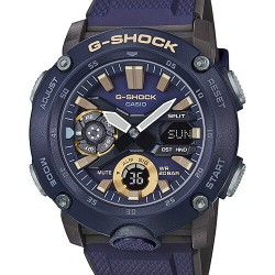Casio G-Shock GA-2000-2AER Horloge