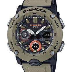 Casio G-Shock GA-2000-5AER Horloge