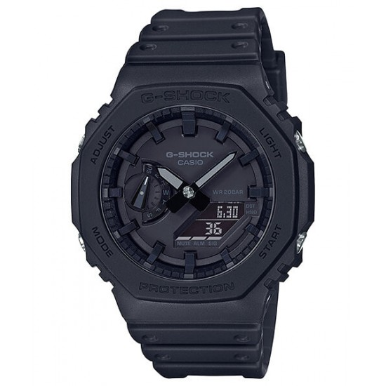 G-Shock GA-2100-1A1ER Horloge