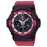 Casio G-Shock GAW-100RB-1AER Red-Black