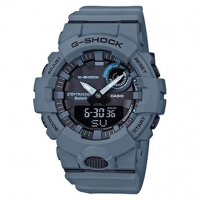 Casio G-SHOCK G-SQUAD GBA-800UC-2AER Bluetooth