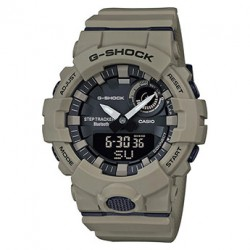 Casio G-SHOCK G-SQUAD GBA-800UC-5AER Bluetooth