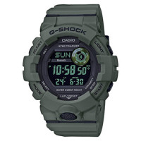 Casio G-SHOCK GBD-800UC-3ER Bluetooth
