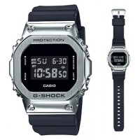 Casio G-Shock GM-5600-1ER special 42mm
