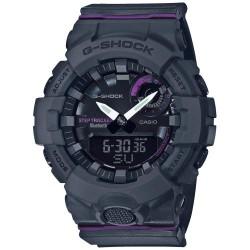 Casio G-Shock GMA-B800-8AER Bluetooth 45mm