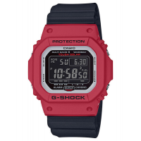 Casio G-Shock GW-M5610RB-4ER Red-Black