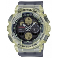 Casio G-Shock GMA-S140MC-1AER 45mm