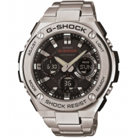 Casio G-SHOCK GST-W110D-1AER G-STEEL Horloge 52.4mm