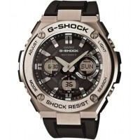 Casio G-SHOCK GST-W110-1AER G-Steel Horloge 52.4mm