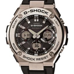 Casio G-SHOCK GST-W110-1AER G-Steel Horloge 52.4mm