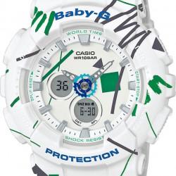 Casio BABY-G BA-120SC-7AER Horloge