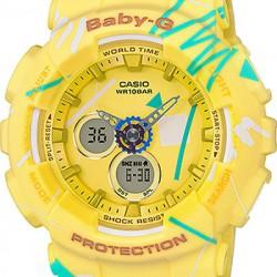 Casio BABY-G BA-120SC-9AER Horloge