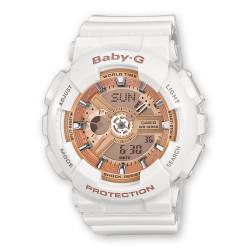 Casio BABY-G BA-110-7A1ER Horloge