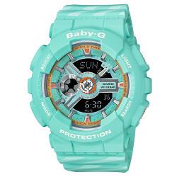 Casio BABY-G BA-110CH-3AER Horloge