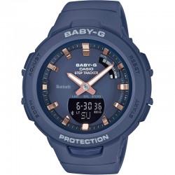 Casio Baby-G BSA-B100-2AER Stappenteller
