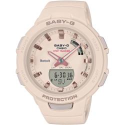 Casio Baby-G BSA-B100-4A1ER Stappenteller