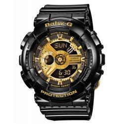 Casio BABY-G BA-110-1AER Horloge