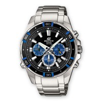 Casio Edifice EFR-534D-1A2VEF horloge 46mm