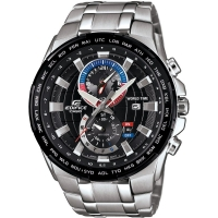 Casio Edifice EFR-550D-1AVUEF Horloge