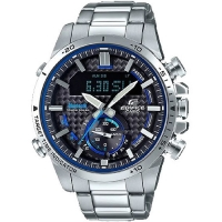 Casio Edifice ECB-800D-1AEF Horloge met Bluetooth