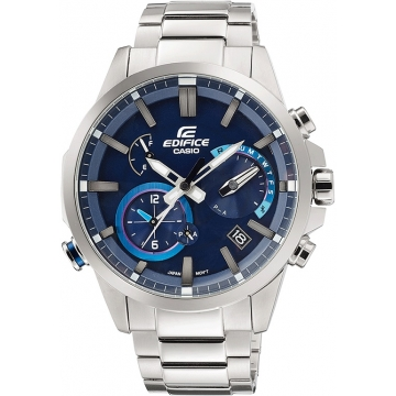 Casio Edifice Horloge EQB-700D-2AER Bluetooth