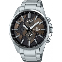 Casio Edifice ETD-300D-5AVUEF Horloge