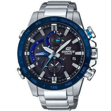 Casio Edifice Horloge EQB-800DB-1AER BLUETOOTH