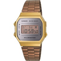 Casio Retro A168WECM-5EF Horloge 37mm
