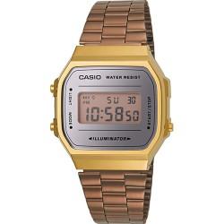Casio Retro A168WECM-5EF Horloge 37mm