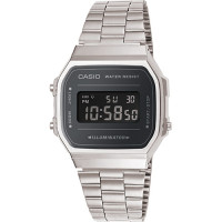 Casio Retro A168WEM-1EF Horloge 37mm