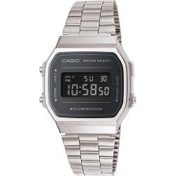 Casio Retro A168WEM-1EF Horloge 37mm