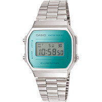 Casio Retro A168WEM-2EF Horloge 37mm