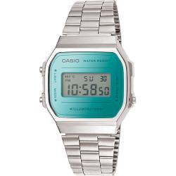Casio Retro A168WEM-2EF Horloge 37mm