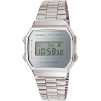 Casio Retro A168WEM-7EF Horloge 37mm