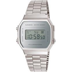 Casio Retro A168WEM-7EF Horloge 37mm