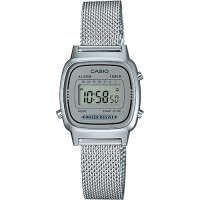 Casio Retro LA670WEM-7EF Horloge 30mm