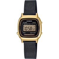 Casio Retro LA670WEMB-1EF Horloge 30mm