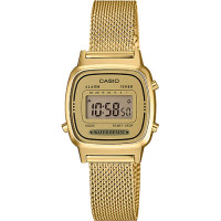 Casio Retro LA670WEMY-9EF Horloge 30mm