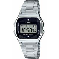 Casio Retro Diamond A158WEAD-1EF Horloge 37mm