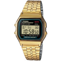 Casio Retro A159WGEA-1EF Horloge 37mm