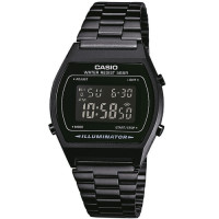 Casio Retro B640WB-1BEF Horloge 39mm