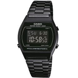 Casio Retro B640WB-1BEF Horloge 39mm