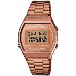 Casio Retro B640WC-5AEF horloge 39mm