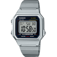 Casio Retro B650WD-1AER Horloge 43mm