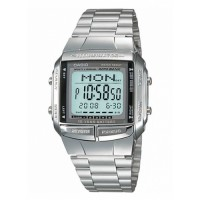 Casio Retro DB-360N-1AEF Horloge 43mm