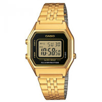 Casio Retro LA680WEGA-1ER Horloge 34mm