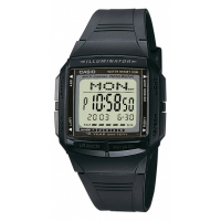 Casio Retro DB-36-1AVEF Horloge 43mm