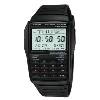 Casio Retro DBC-32-1AES Horloge 37mm