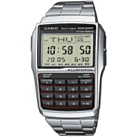 Casio Retro DBC-32D-1AES Horloge 37mm